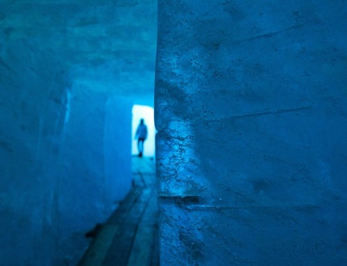 #eiskinder: Greenhorn – ein Besuch im Rhonegletscher